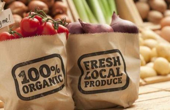 Визначена сума підтримки для органічних виробників