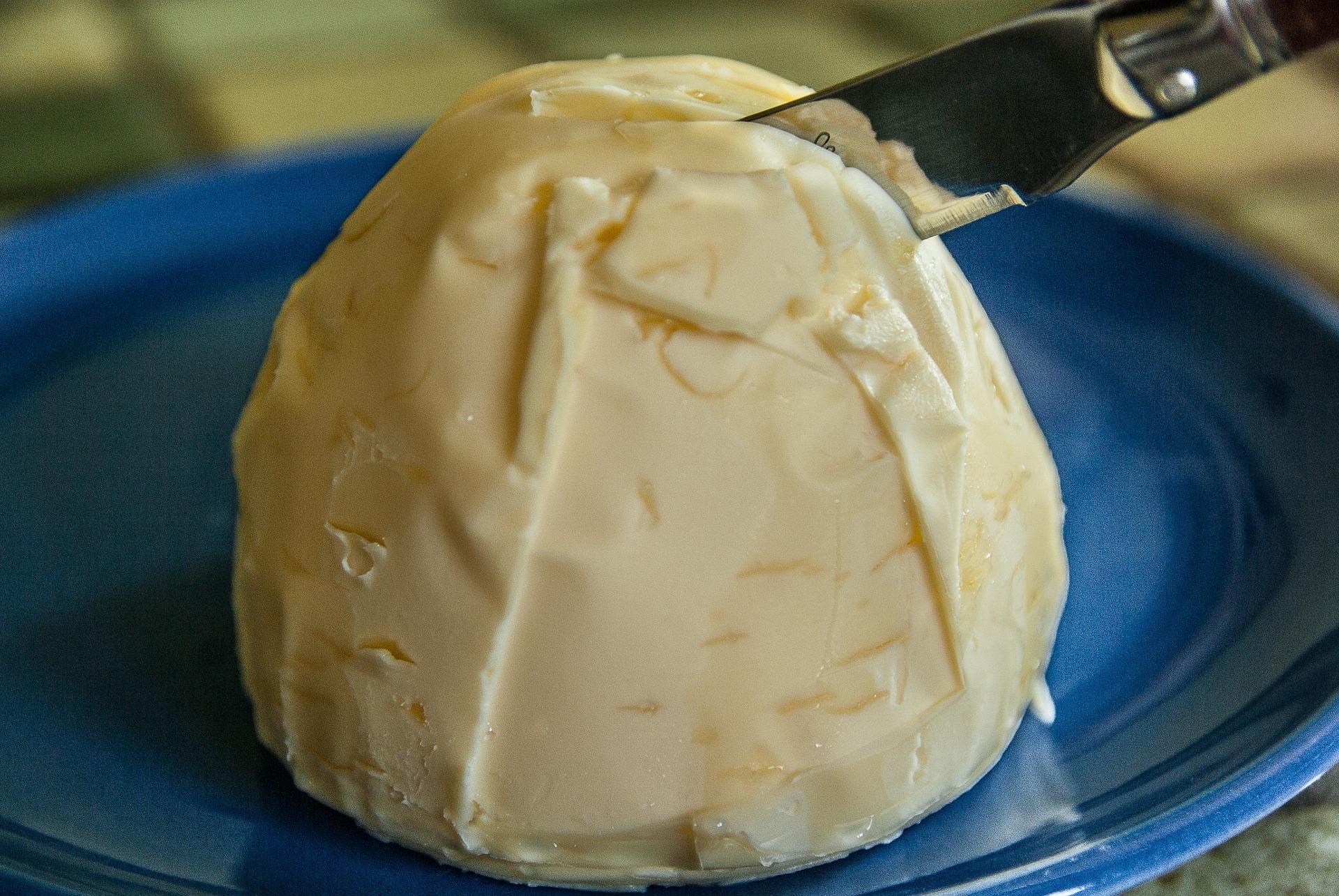 Компанія «Глобино» розпочала випуск безлактозного вершкового масла