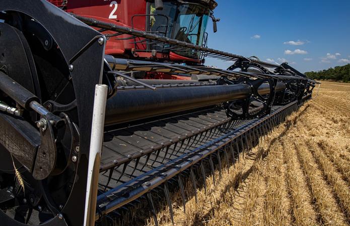 Dnipro Agro Group підбила підсумки урожаю озимих