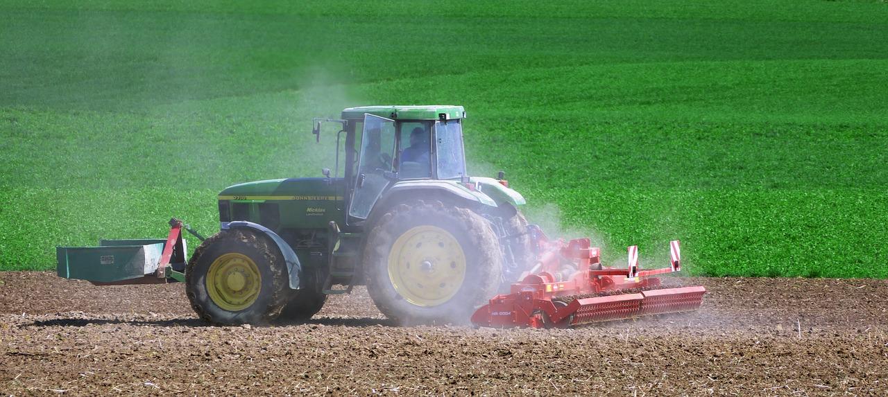 В AgroGeneration розпочали посів озимої пшениці