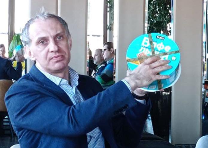 Тарта планує взяти 20% ринку тортів в Україні