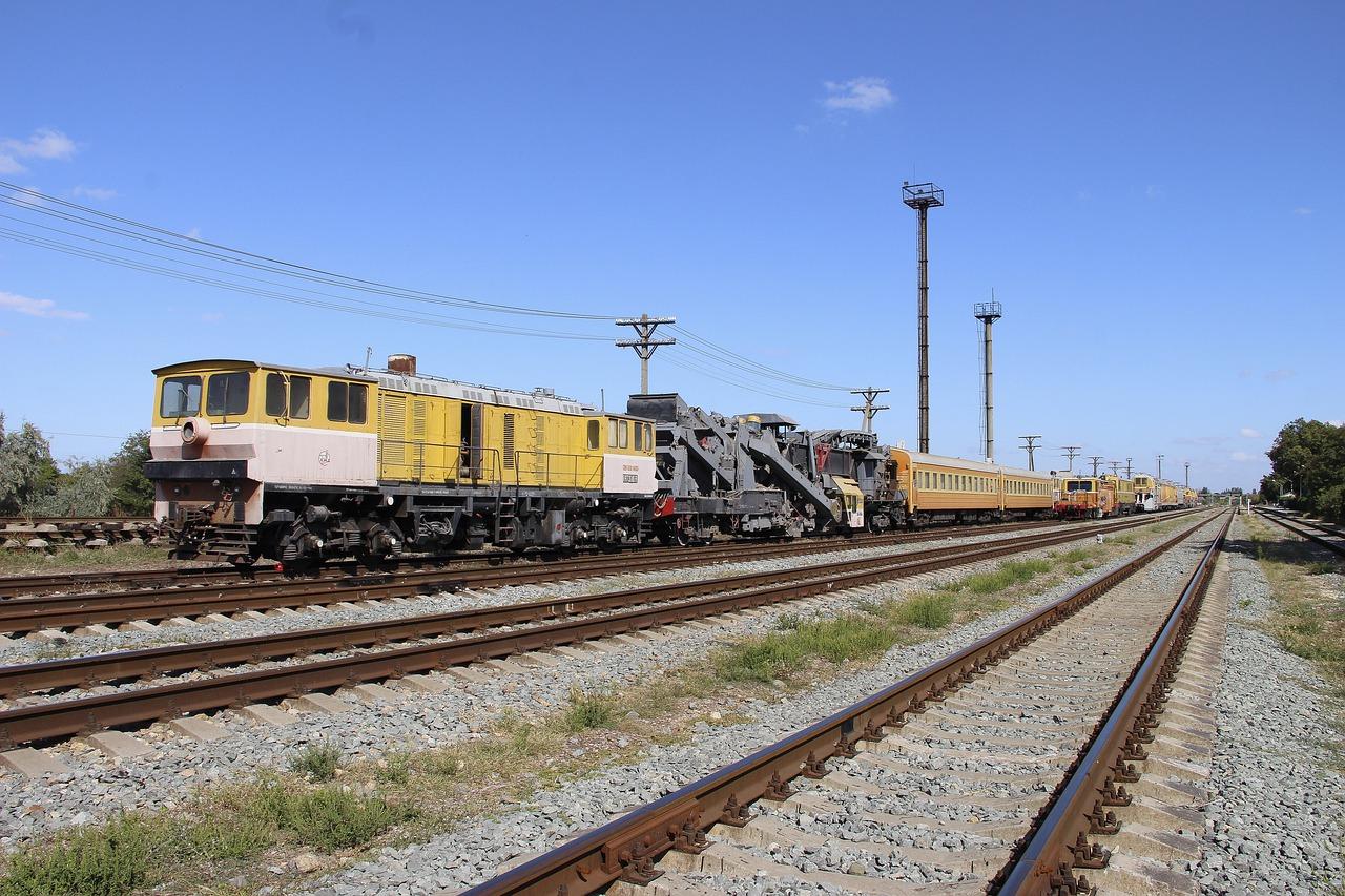 «Укрзалізниця» вважає необхідним розвиток мультимодальних перевезень з іншими країнами
