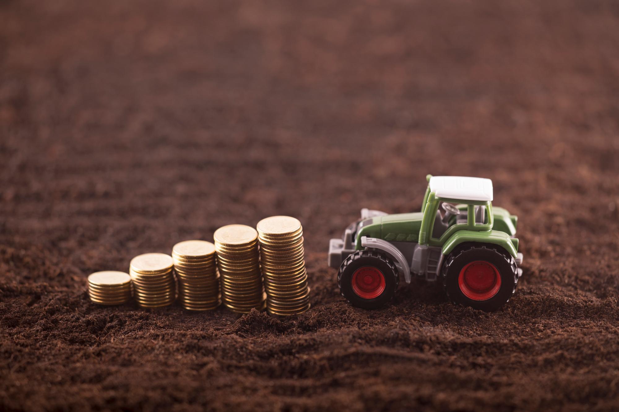 «UKRAVIT» і Ощадбанк пропонують унікальні переваги для аграріїв, які кредитуються за програмою «5-7-9%»