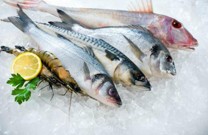 Промисловий вилов риби збільшився майже в півтора рази