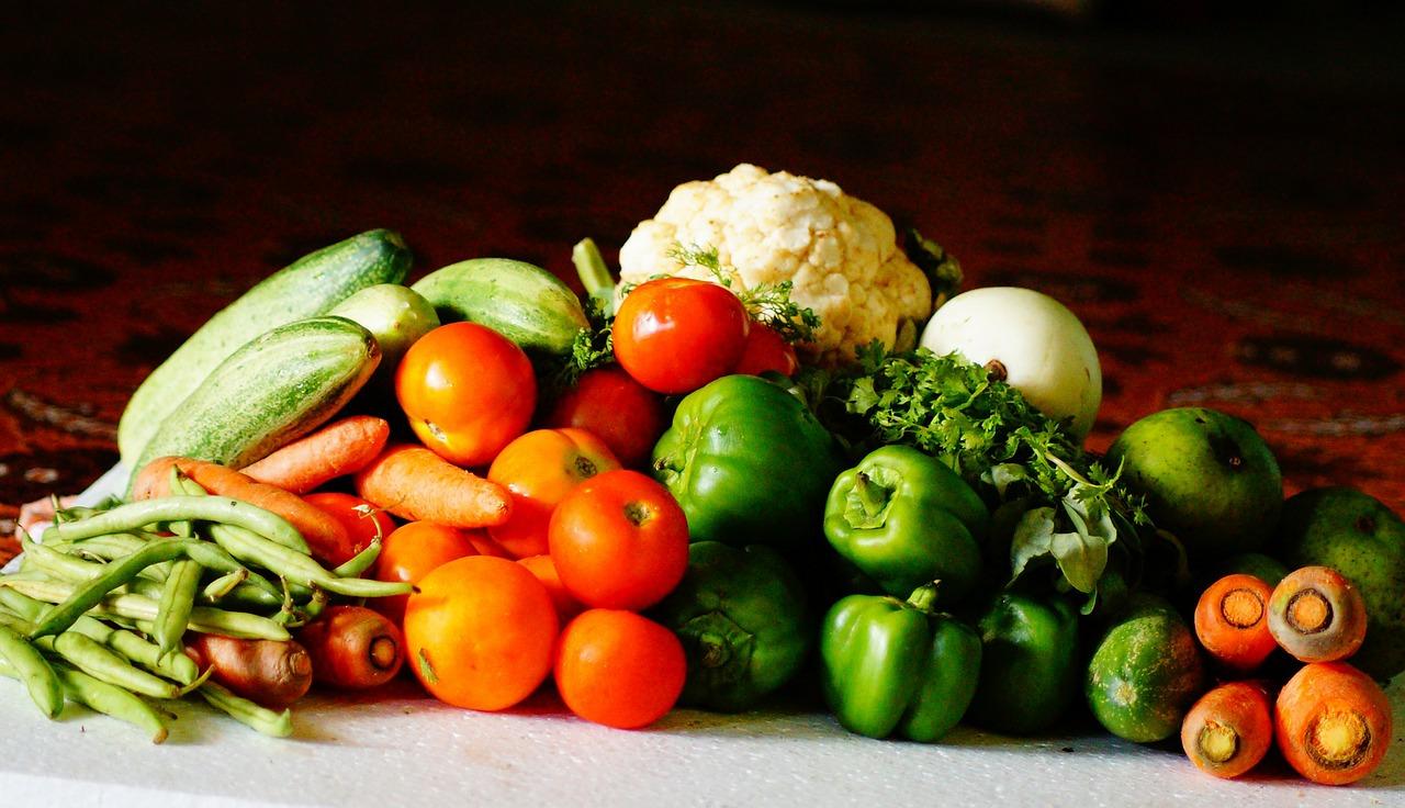 Кабмін затвердив концепцію розвитку українського овочівництва до 2025 року