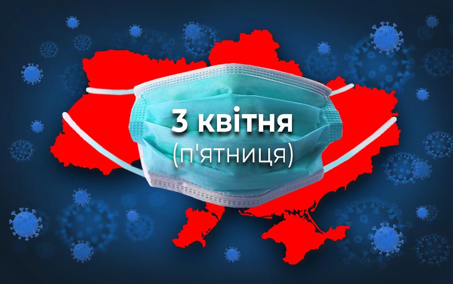 Хроніки коронавірусу: Кабмін затвердив посилення карантинного режиму та заборона експорту гречки