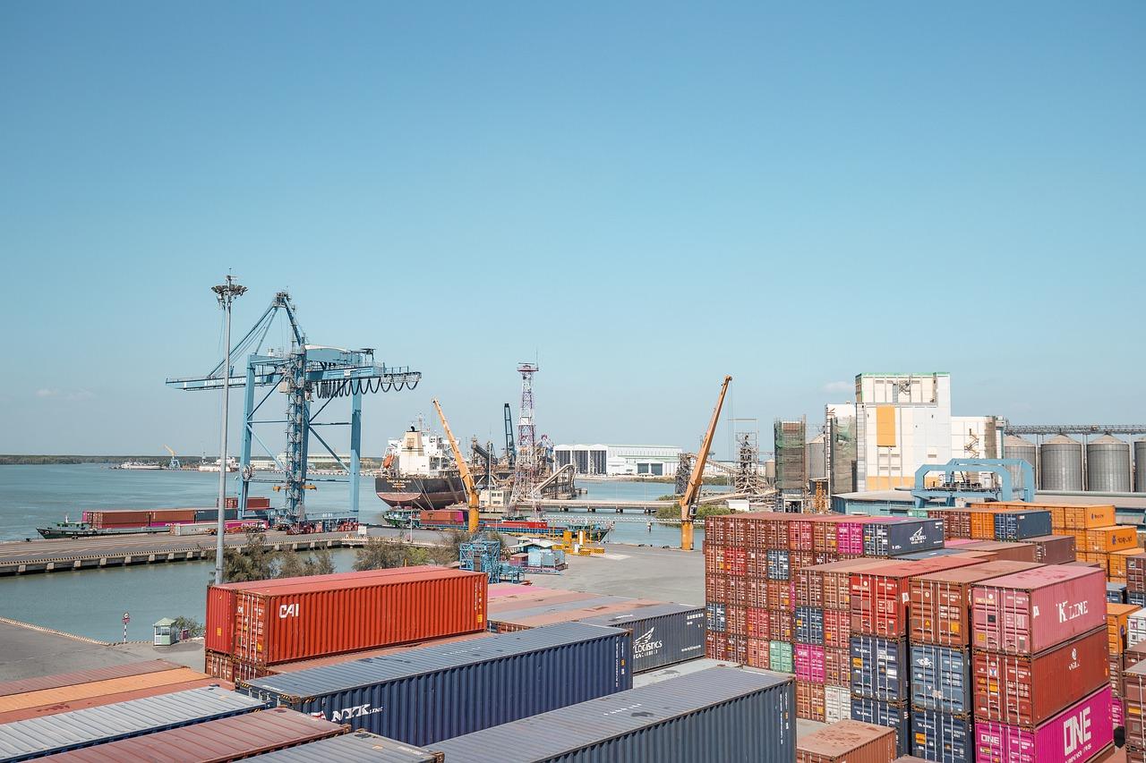 Мінінфраструктури готує законопроект щодо впровадження вагового контролю в морпортах