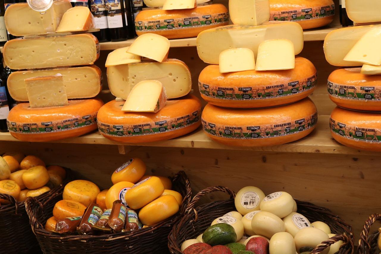 У найближчі роки імпортні сири продовжать витісняти українську продукцію — експерт
