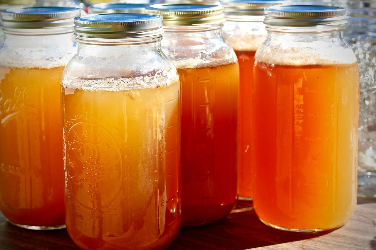 Запорізьке агропідприємство отримало грант на €8 тис. для виробництва крафтового соку