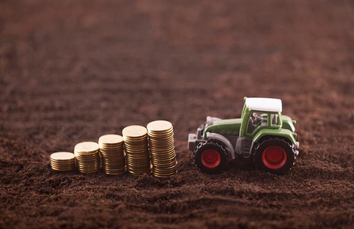 UKRAVIT і Ощадбанк пропонують унікальні переваги для аграріїв