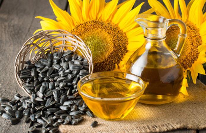 Виробникам олії не вистачає сировини