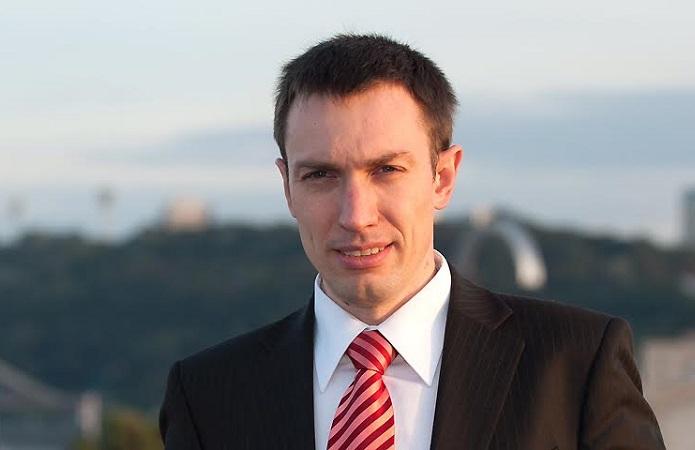 Сергія Глущенка призначили заступником Милованова