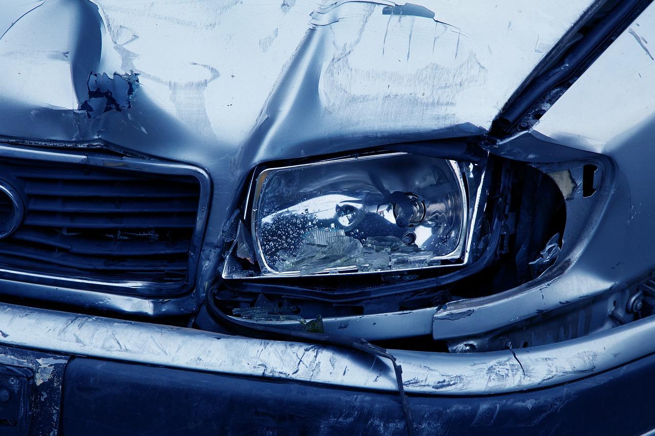 На Волині в аварії постраждав голова ОТГ