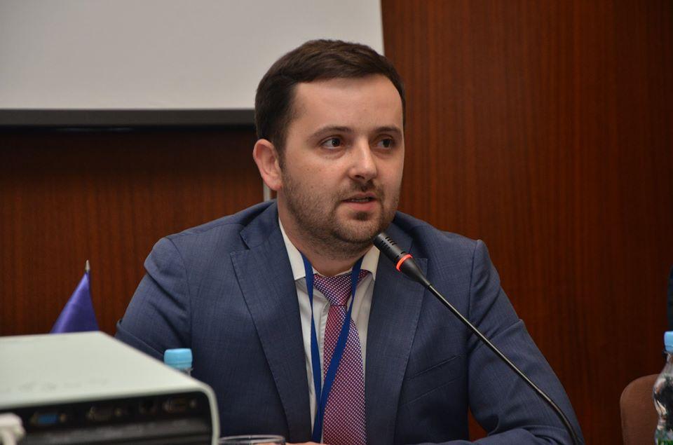 Андрія Заблоцького звільнено з посади голови Держлісагентства