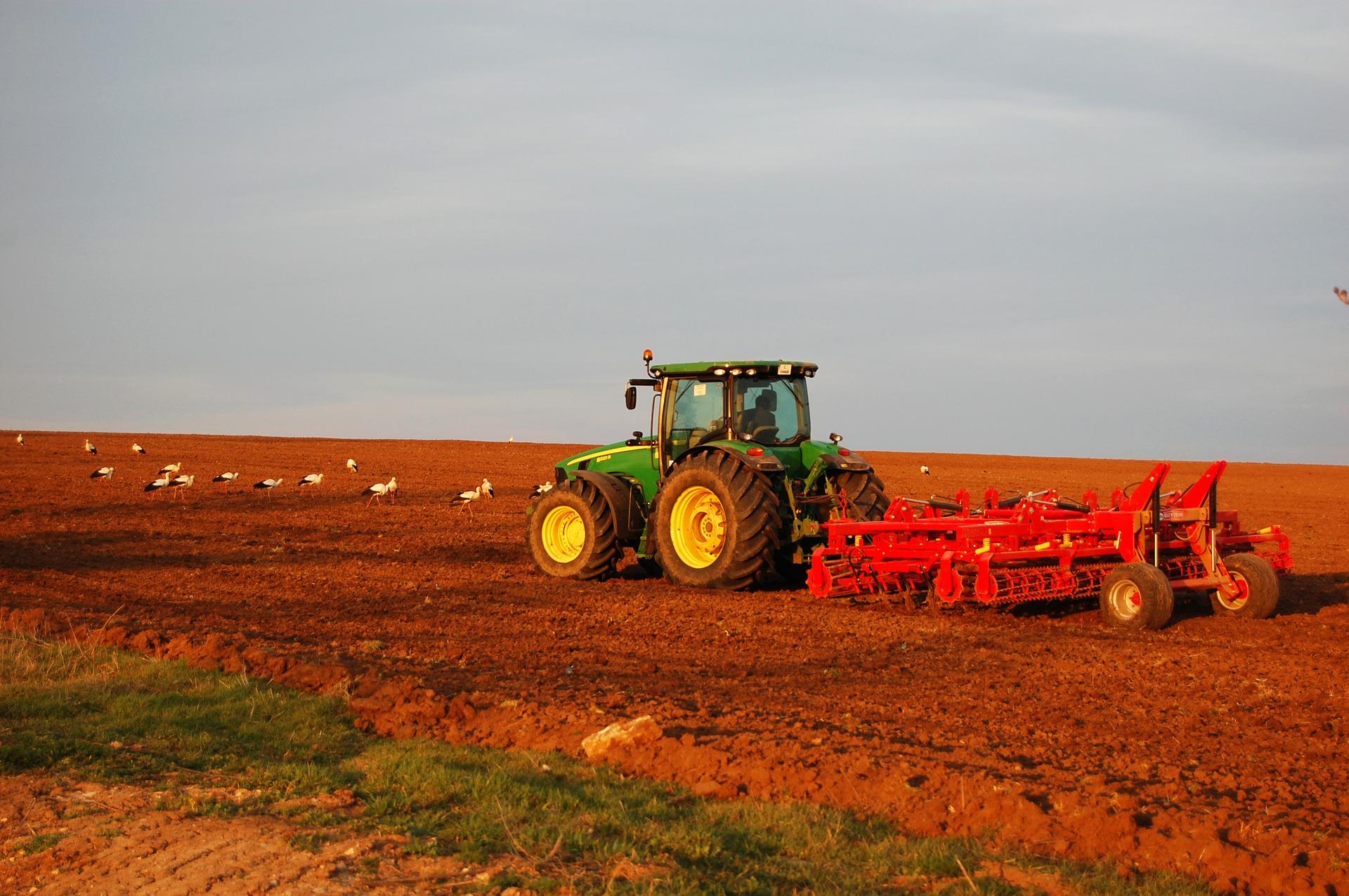 За вересень аграріям відшкодують 122,8 млн гривень за придбану агротехніку