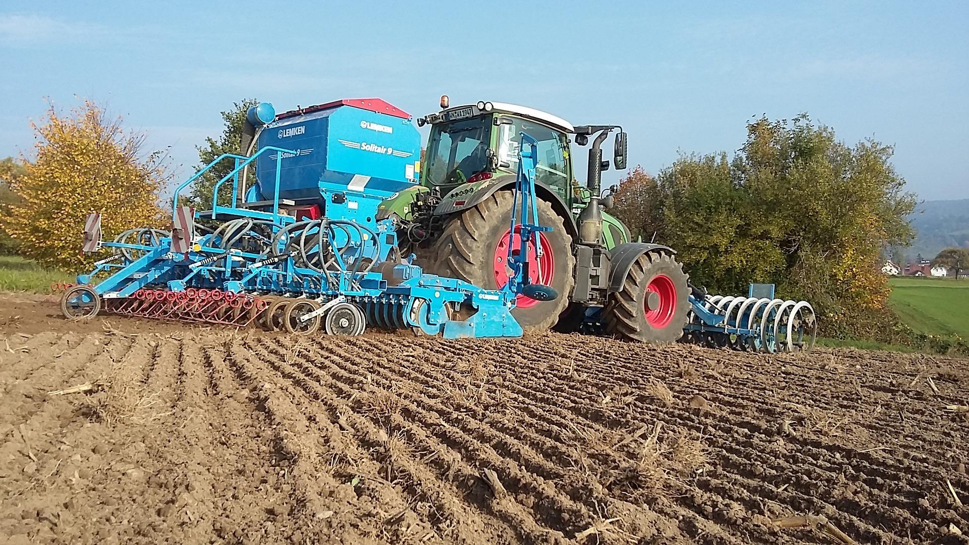 «Контінентал Фармерз Груп» працює над відновленням родючості ґрунту