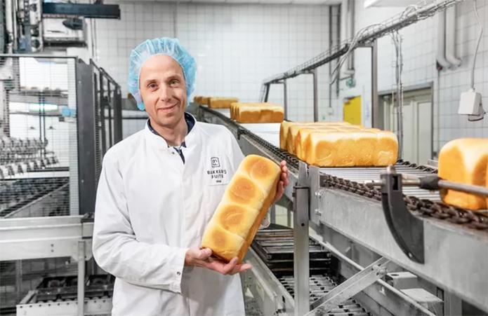 Нідерландці випікають хліб з вітаміном D