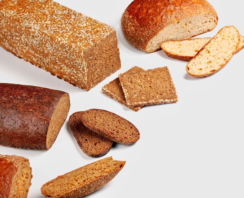 Український виробник натурального бездріжджового «Riga Хліб» розширить збут
