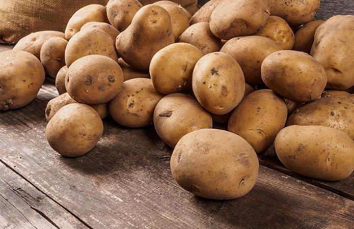 Названо області з найбільшим споживанням картоплі
