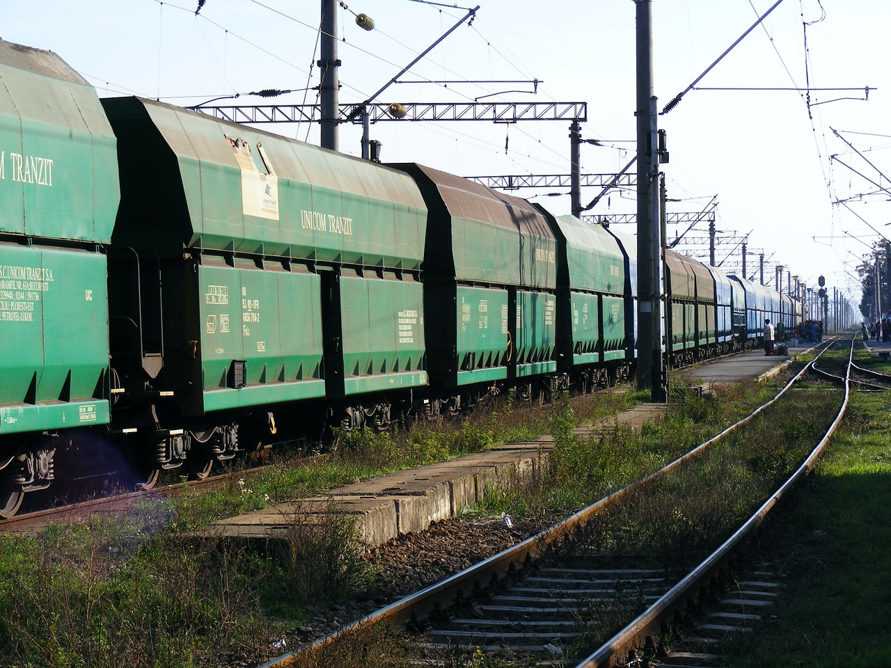 «Укрзалізниця» у 2021 році інвестує у виробництво та модернізацію 14 млрд гривень