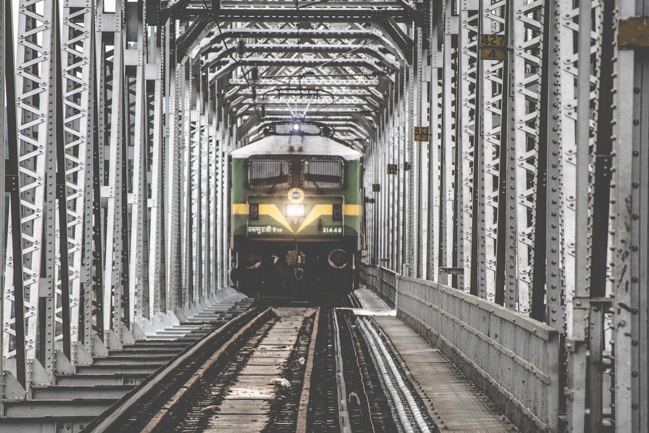 Україна має бути готова до відкриття ринку залізничних перевезень — Абрамович