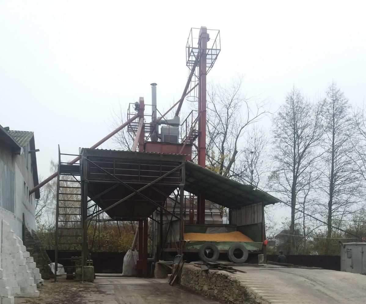 На Хмельниччині фермерське господарство оштрафували за забруднення повітря